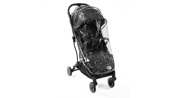 嬰兒推車雨衣